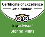 Award of Excellence 2014
