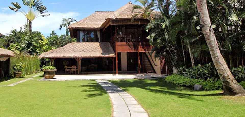 Puri Sienna Villa Our Signature 4 Bedroom Bali Private